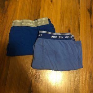 Michael Kors underwear bundle